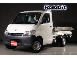 トヨタ ライトエーストラック 1.5 DX シングルジャストロー 三方開 禁煙 ワンオーナー 地デジナビ Bluetooth
