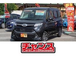 トヨタ タンク 1.0 カスタム G S ナビ TV Bカメラ ETC W自動ドア