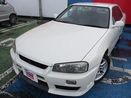 日産 スカイライン 2.0 GT スペシャルエディション エアロ ケンウッドオーディオ 16AW