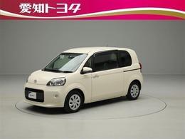 トヨタ ポルテ 1.5 F ナビ付き