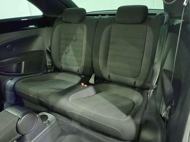 ◇◆後部座席も広く大人の方もお座りいただけます◆◇
