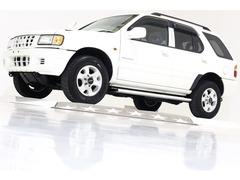 いすゞ ウィザード の中古車 3.0 タイプX ディーゼルターボ 4WD 群馬県伊勢崎市 74.0万円