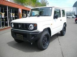 スズキ ジムニー 660 XG 4WD 横滑り防止 Aストップ 盗難防止