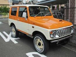 スズキ ジムニー 660 XL 4WD イカリング リモコンキー