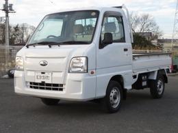 スバル サンバートラック 660 TB 三方開 4WD オートマ/エアコン/パワステ