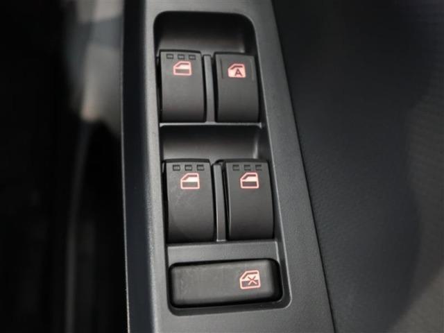 運転席ドアに設置
