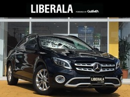メルセデス・ベンツ GLAクラス GLA180 レーダーセーフティ キーレスゴー 純正ナビ