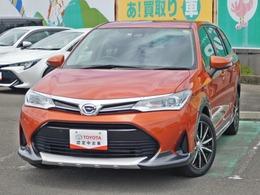 トヨタ カローラフィールダー 1.5 G