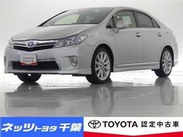 トヨタ SAI 2.4 S ツーリングセレクション