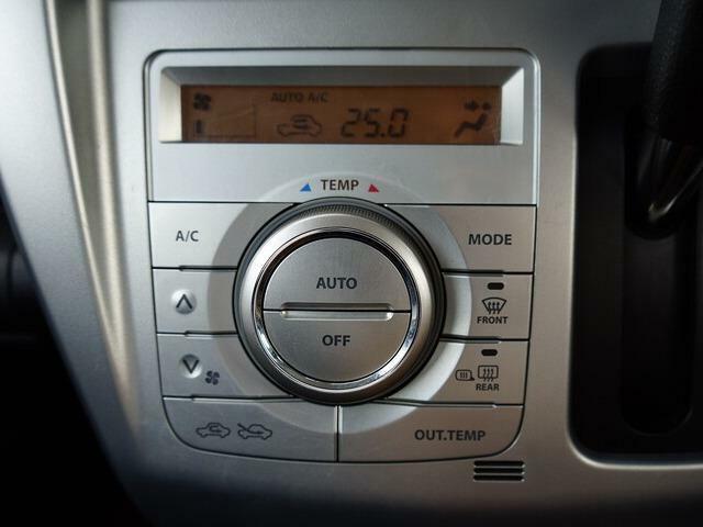 室内の温度管理もできる優れものです!