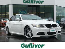 BMW 3シリーズ 335i Mスポーツパッケージ 左ハンドル/レザーシート/サンルーフ