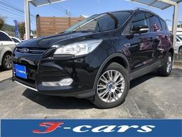 フォード クーガ トレンド 4WD ナビ フルセグTV Bカメ Sカメ ETC