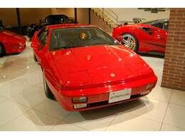 フルオリジナル、ディーラー車、走行15000キロ、記録簿も多くあり安心してお乗りいただけます。