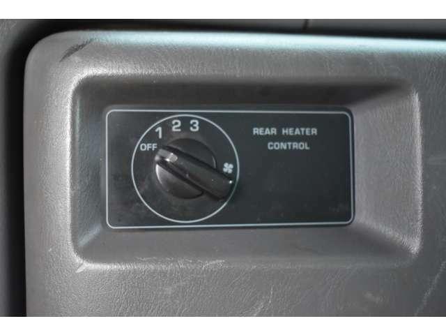 ■後席もエアコンが装備してますので快適です■