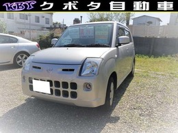 日産 ピノ 660 S 即日渡し・24000キロ・ナビ・ETC・ドラレコ