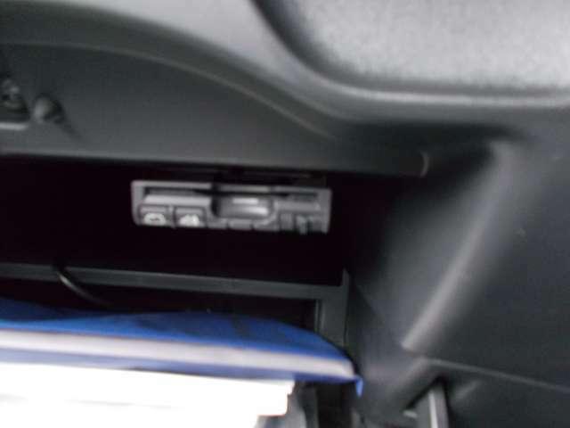 ●ETC● 今や必需品のETC付き!高速道路料金所で小銭の出し入れをする必要もなくスムーズに通過できます。ETC搭載車しか通過できないスマートICも利用可能で、高速道路利用の幅が広がりますよ!