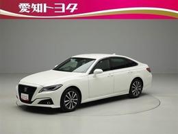 トヨタ クラウン 2.0 S Cパッケージ ナビ付き フルセグTV
