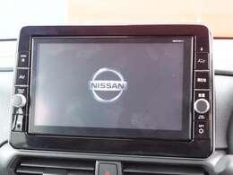 デカナビ(9インチ)搭載!!こちらのナビが取付られておりますお車は当社でも台数が限られております!お早目のお問い合わせをお待ち致しております♪