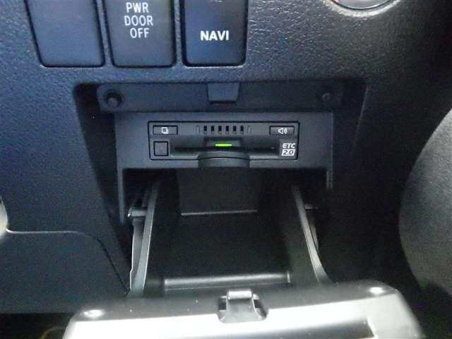 ETC2.0の多彩な情報サービス(リアルタイム情報・迂回ルートの案内等)が便利で快適なドライブを提供します♪