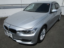 BMW 3シリーズ 320i 純正ナビ&フルセグテレビ