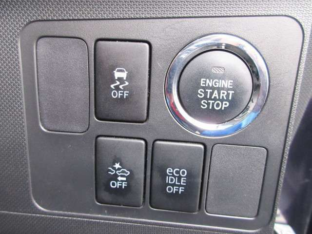 衝突軽減ブレーキ装備!油断は禁物です。