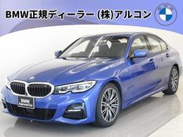 BMW 3シリーズ 320i Mスポーツ 黒革 ハイラインP コンフォートP 18AW