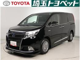 トヨタ エスクァイア エスクァイアHV Gi リモニター