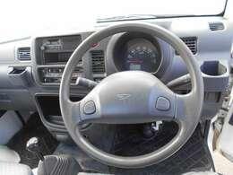 4WD エアコン パワステ 5速マニュアル