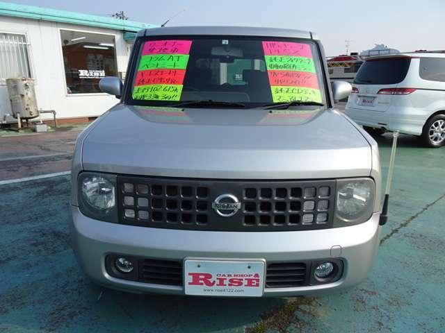 ★第三者機関、車両検査専門会社AISによる車両品質評価書付で安心してご購入いただけます。★純正クリスタルハロゲンヘッドライト!純正クリアフォグランプ!Rワイパー!