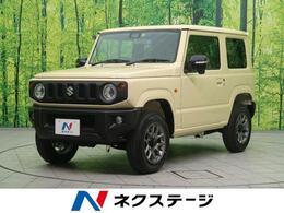 スズキ ジムニー 660 XC 4WD 登録済未使用車 4WD 衝突被害軽減