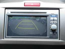 カラーで見やすいバックカメラが装備されております。お車を初めて運転されるかたやバック操作が苦手のお客様にはオススメの装備ですよね☆ . . . . . . . . . . . . . . . .