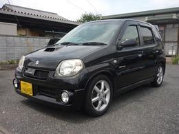 スズキ Kei 660 ワークス 4WD 5MT