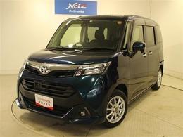トヨタ タンク 1.0 G S 4WD ワンセグTV