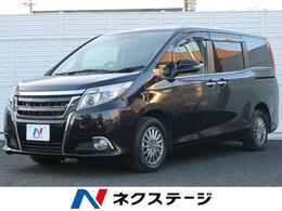 トヨタ エスクァイア 1.8 ハイブリッド Gi 両側電動/純正9型ナビ/フ