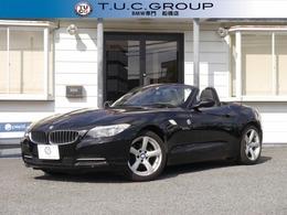 BMW Z4 sドライブ 23i ハイラインパッケージ ヒ-タ-黒革 電動オ-プン 2.5L直6NA 2年保証