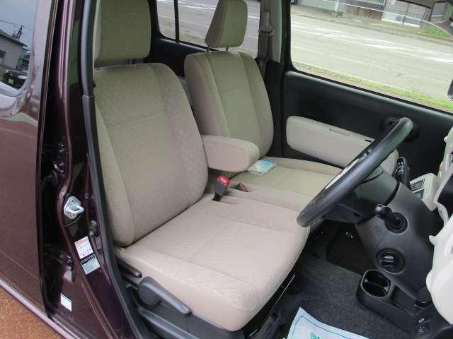 運転席は座り心地が重要です!ぜひ一度体感してください!!