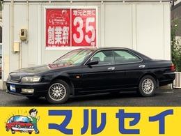 日産 ローレル 2.5 25クラブS タイプX