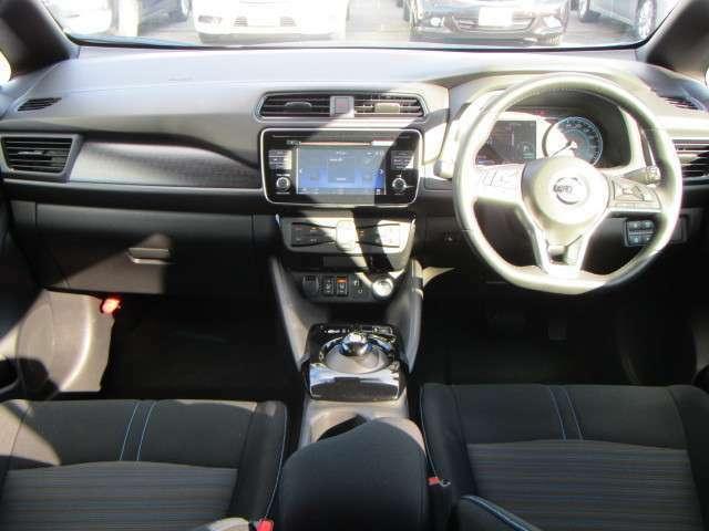 とっても視界が広くて、女性も運転しやすいですよ!!!