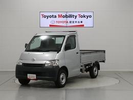 トヨタ タウンエーストラック 1.5 DX シングルジャストロー 三方開 ワンオーナー