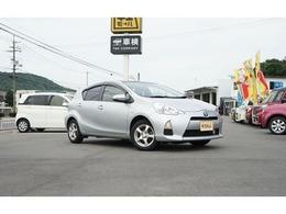 トヨタ アクア 1.5 G 修復歴なし 内外装仕上 1年保証付
