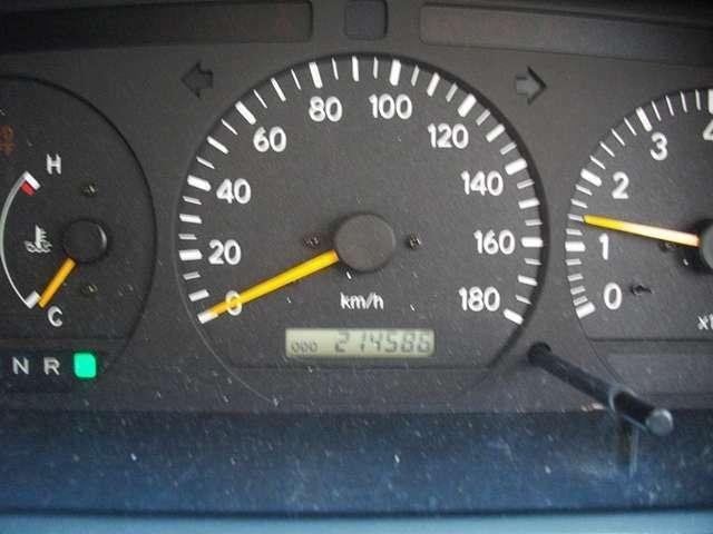 走行 約215000キロ