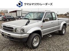 マツダ プロシード の中古車 2.6 キャブプラス 4WD 北海道札幌市白石区 60.0万円