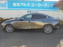 新車保証継承で全国のマツダ店で保証修理も受けられます。