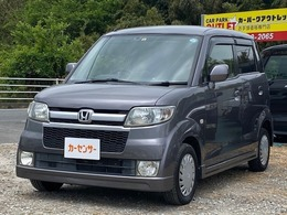 ホンダ ゼスト 660 スポーツG 車検2年渡し/ナビ・ETC搭載