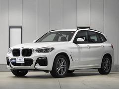 BMW X3 の中古車 xドライブ20i Mスポーツ 4WD 神奈川県横浜市西区 529.0万円