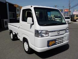 ホンダ アクティトラック 660 タウン 4WD 5MT 登録済み未使用車 キーレスキー