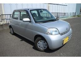 ダイハツ エッセ 660 L ユーザー買取車