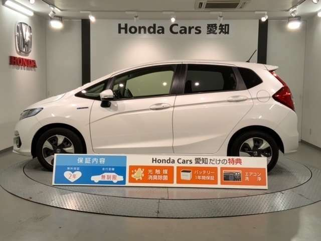 ユーセレクト・プレミアム認定車にはホンダカーズ愛知だけの3つの特典付です。1.光触媒消臭除菌 2.バッテリー1年間保証 3.エアコンエバポレーター洗浄 ご不明な点はスタッフ迄お気軽にお申し付け下さい。