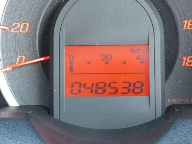 走行距離48538kmと少ないです。Automobile REGALO★0078-6002-456275★