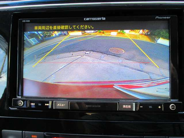 後方支援のカラードバックカメラ・Aプラン紹介のケンウッド製品ドライブレコーダー取り付けします。